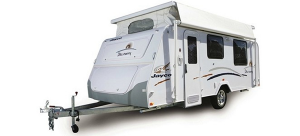 Caravan and Camper Finance